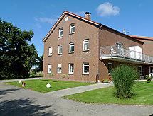 Dornumersiel - Ferienwohnung Remmershof