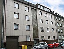 Apartment Kirchstrasse