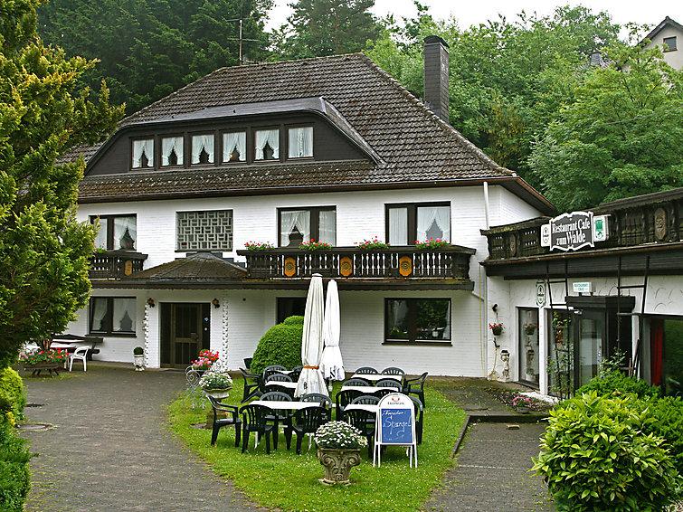 Ferienwohnung Aachen