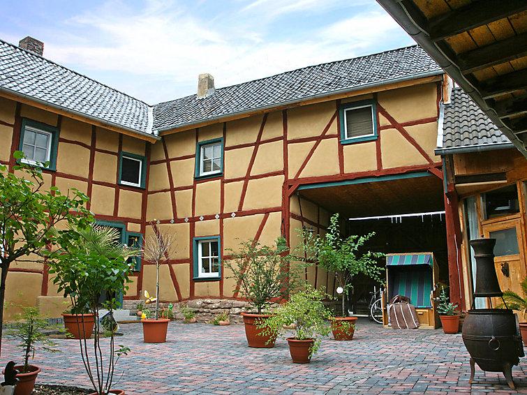 Ferienwohnung Heimbach