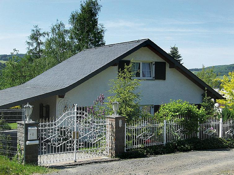 Ferienhaus Adenau
