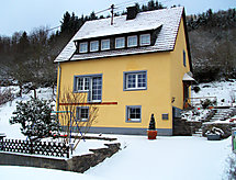 Adenau - Holiday House Hilberath