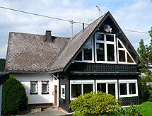 Adenau - Ferienhaus Haus Annes