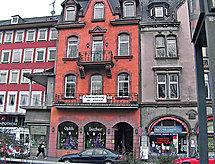 Trier - Apartment Pleimling