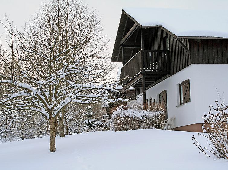 Ferienhaus Thalfang