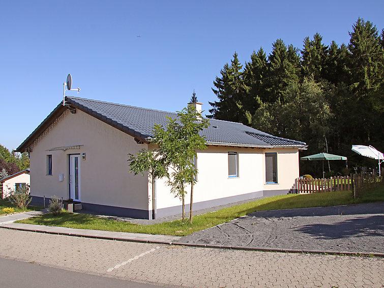 Ferienhaus Gerolstein