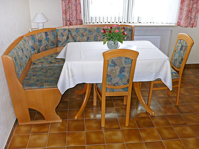 Holiday apartment Bartmann (34412), Beerfelden, Odenwald (Hesse), Hesse, Germany, picture 3