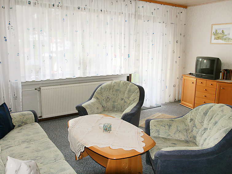 Holiday apartment Bartmann (34412), Beerfelden, Odenwald (Hesse), Hesse, Germany, picture 4