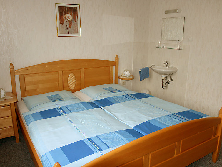 Holiday apartment Bartmann (34412), Beerfelden, Odenwald (Hesse), Hesse, Germany, picture 6