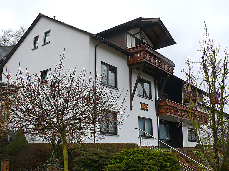 Holiday apartment Bartmann (34412), Beerfelden, Odenwald (Hesse), Hesse, Germany, picture 9