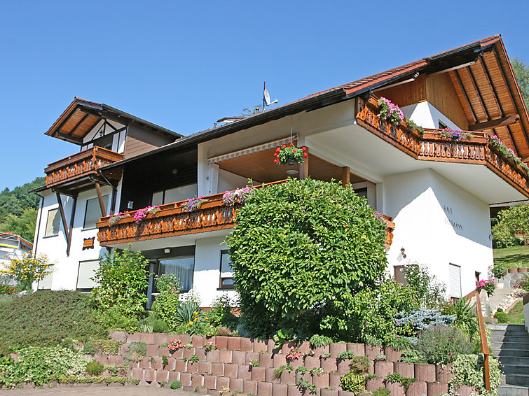 Holiday apartment Bartmann (34412), Beerfelden, Odenwald (Hesse), Hesse, Germany, picture 10