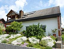 Schutterzell - Lomahuoneisto Truttenbach