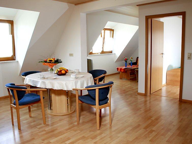 Ferienwohnung Ichenheim