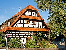Ichenheim - Ferienwohnung Dieboldshof