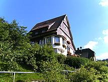 Triberg - Ferienwohnung Kapellenberg