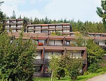 Schonach - Apartment Terrassenpark