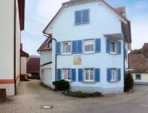 Vogtsburg - Ferienwohnung Flesch