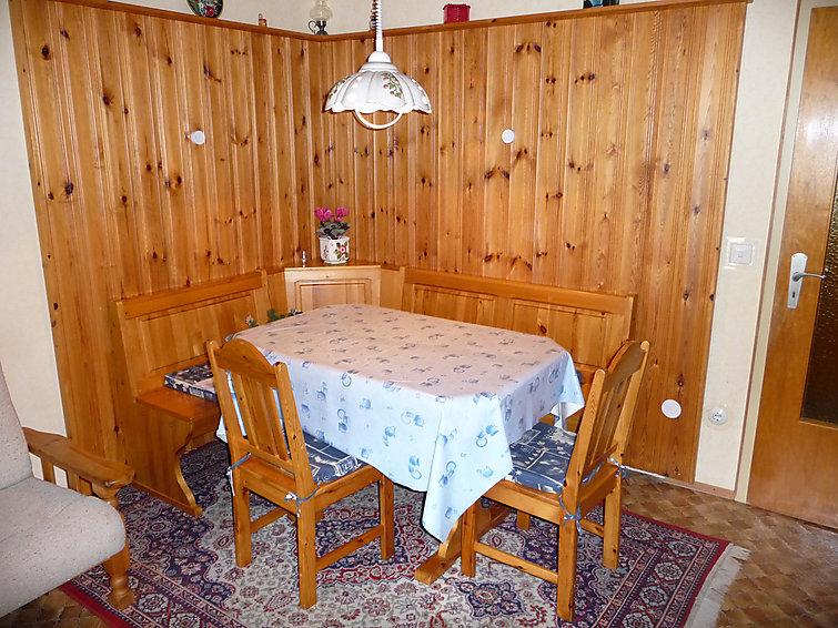 Ferienwohnung Eisenbach