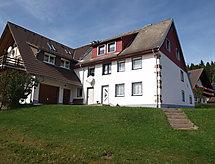 Eisenbach - Ferienwohnung Fürderer