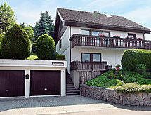 Titisee-Neustadt - Ferienwohnung Hauser