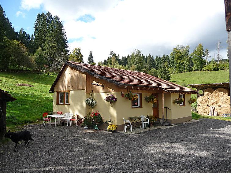 Ferienhaus Lenzkirch