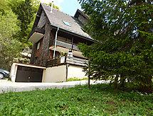 Feldberg - Ferienwohnung Hallenbadweg