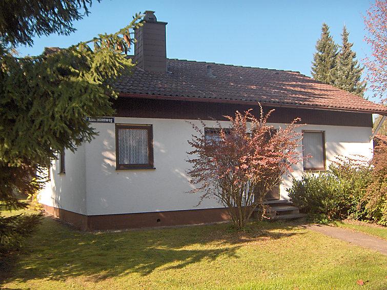 Ferienhaus Dittishausen