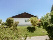 Dittishausen - Ferienhaus Bilharz