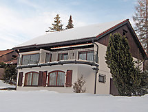 Dittishausen - Ferienwohnung Waldhaus
