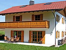 Oberammergau - Lomatalo Schwänli
