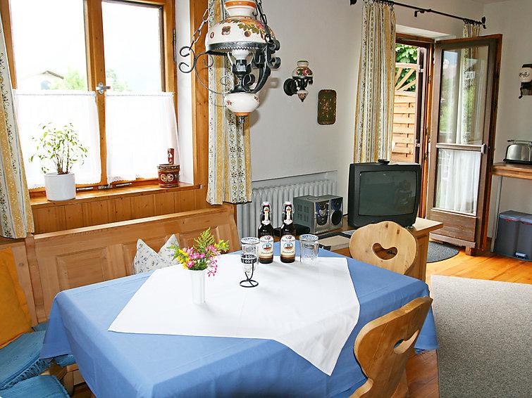 Ferienwohnung Oberammergau