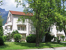 Bad Reichenhall - Apartment Salzburger Strasse