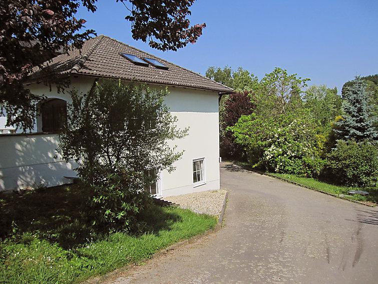 Ferienhaus Vilshofen