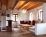 Bild 2 Innenansicht - Ferienhaus Waldhaus, Kollnburg