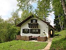 Sankt Englmar - Ferienhaus Glashüttener Strasse