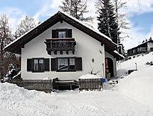 Sankt Englmar - Ferienhaus Glasshüttener Strasse