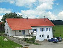 Nesselwang - Dom wakacyjny Martin