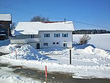 Nesselwang - Ferienhaus Martin