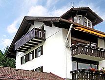 Sonthofen - Apartment Buchfinkenweg