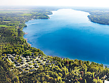 Vacation home Schlosspark Bad Saarow