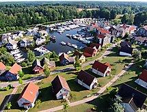 Rheinsberg - Ferienhaus Best Western Plus Marina Wolfsbruch