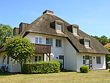 Ostseebad Prerow - Ferienwohnung Kormoran