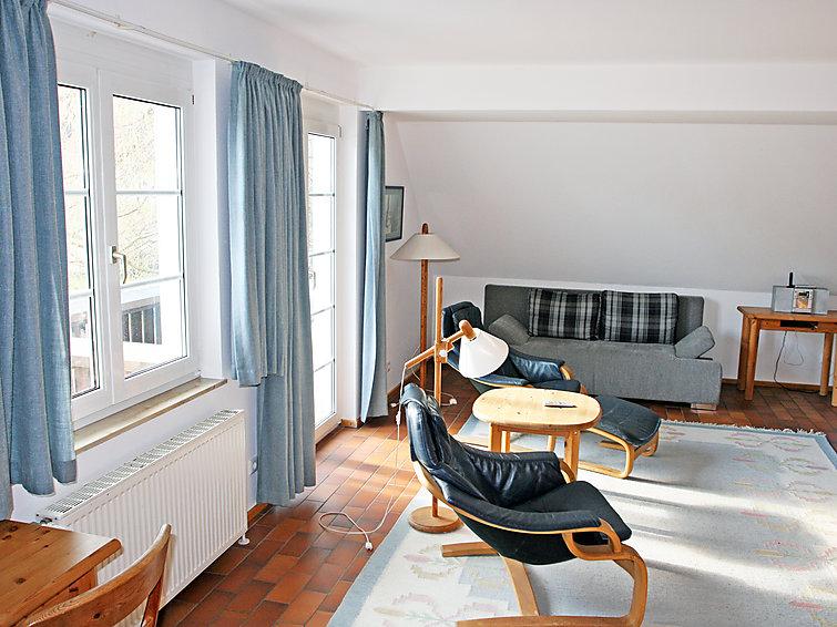 Ferienwohnung Ostseebad Prerow