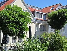 Wiek - Apartment KYP Yachthafen Residenz