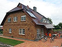 Groß Zicker - Ferienhaus Zum Höft