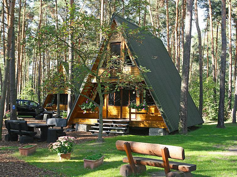 Ferienhaus Arendsee