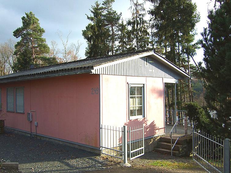 Ferienhaus Zeulenroda