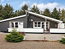 Vejers Strand - Holiday House Vejers Strand