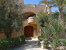 El Gouna/Nubia - Apartment New Nubia. Building U