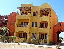 El Gouna/Nubia - Apartment W2-2-11/12